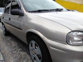 Chevrolet Corsa Classic 1.6 Life 4p 2005