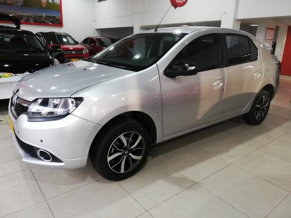 Renault Logan Exclusive Mt