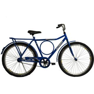 Bicicleta Aro 26 Athor Executiva - Azul