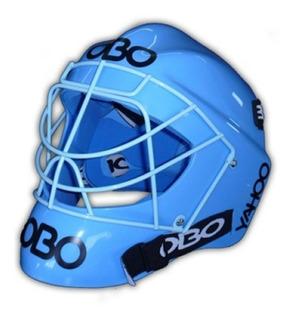 Casco Arquero Hockey Obo Yahoo