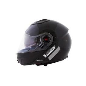 Capacete Moto Articulado Texx Double Vision Smart Robocop