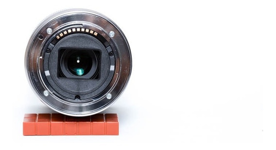Lente Sony 55-210mm F/4.5-6.3 Oss (sel55210)