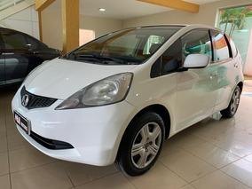Honda Fit 2012 1.4 Dx Flex 5p Branco 116.000 Km 2° Dono