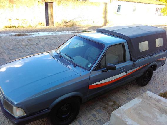 Ford Pampa 1.8 S, Ano 95, Motor Ap, Gasolina