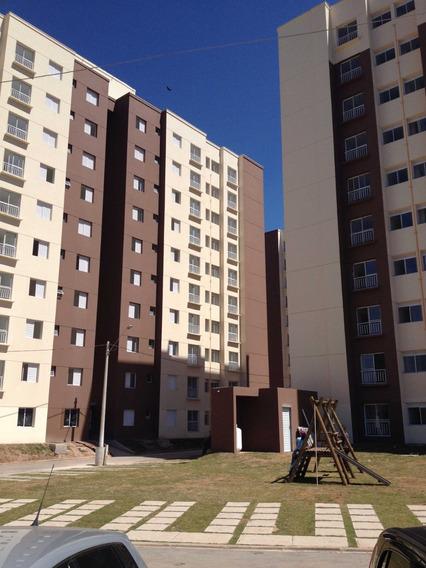 Apartamento Varzea Paulista 46m Residencial Orquidea Park I