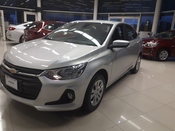 Nuevo Chevrolet Onix Plus Lt 1.2 90cv Sedan 4p Aa