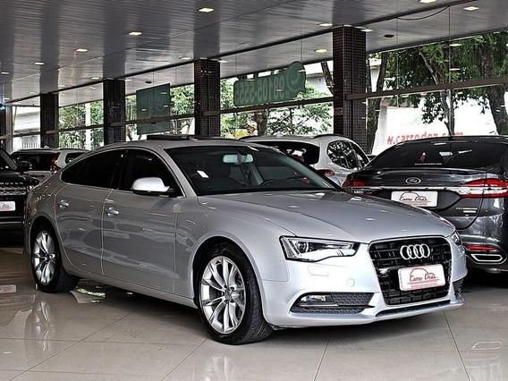 Audi A5 2.0 Ambition