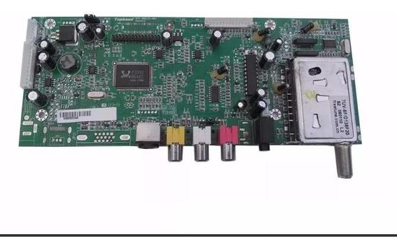 Placa Principal Tv Cce Tl660