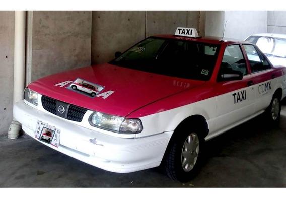 Taxi Tsuru 2013