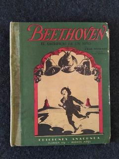 Libro Beethoven