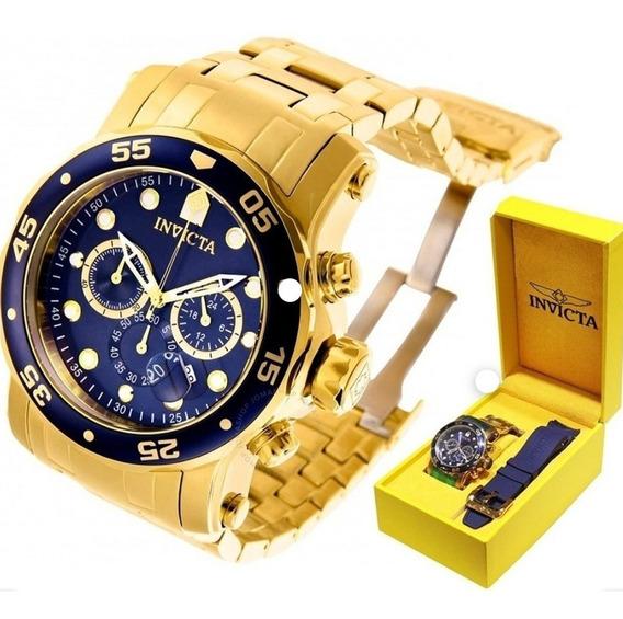 Relógio Invicta 23651 Pro Diver Masculino P R O M O Ç Ã O