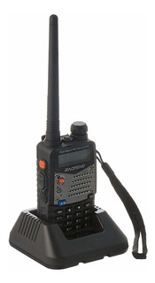 Radio Transmisor Baofeng Uv 5ra Doble Vía P/radioaficionado