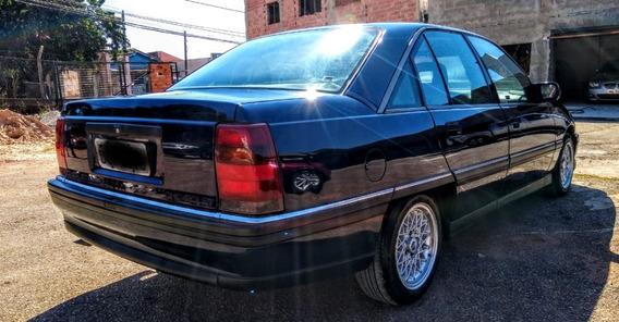 Chevrolet Omega 3.0 6cc 1993, Segundo Dono, Raridade