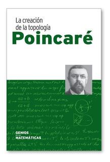 Libro Genios Matematicos Poincare