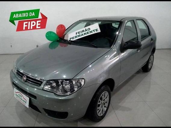 Fiat Palio Fire 1.0 8v 4p (flex) 1.0