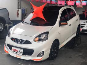 Nissan March 1.6 Rio 2016 16v Flex 4p Manual