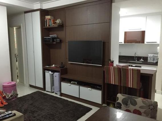 Apartamento A Venda No Bairro Jardim Chapadão Em Campinas - - Ap1389-1