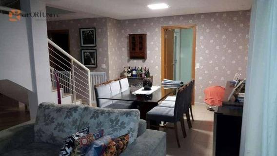 Casa 3 Suítes No Condomínio Quinta Do Golf À Venda, Condomínio Ipê Roxo, Ribeirão Preto - Ca0231. - Ca0231