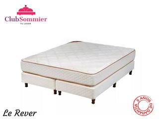 Sommier Piero Le Rever Espuma 200x160
