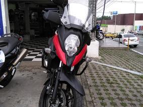 Suzuki Dl650at Modelo 2018 Km 12.327