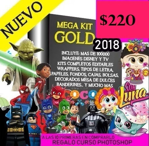 Kit Imprimible Empresarial 2018 Agenda2019 ,calendario 2019