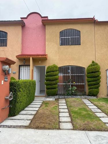 Imagen 1 de 10 de Casa En Condominio - Toluca