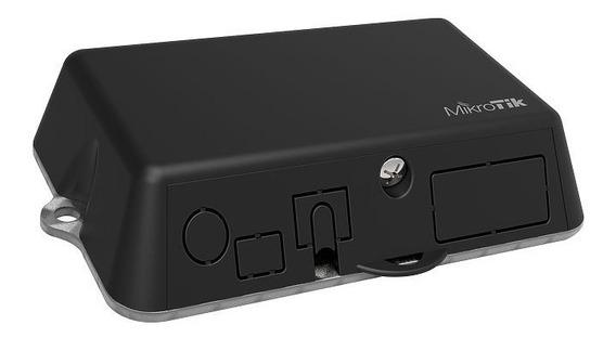 Mikrotik Ltap Mini Rb912r-2nd-ltm 650 Mhz L4