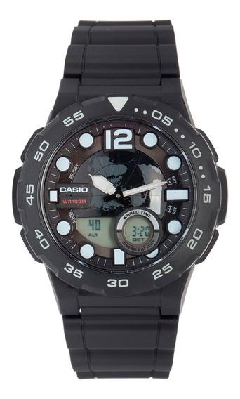 Relógio Casio - Aeq-100w-1avdf