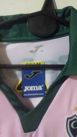Camiseta De Sarmiento De Junin Joma Original Talle Xxl