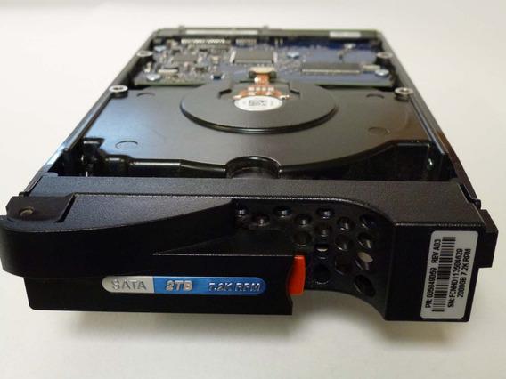 Dell 4cf1w Emc 2tb Sata 7.2k 3gbps 3.5 Drive 005049059 1180