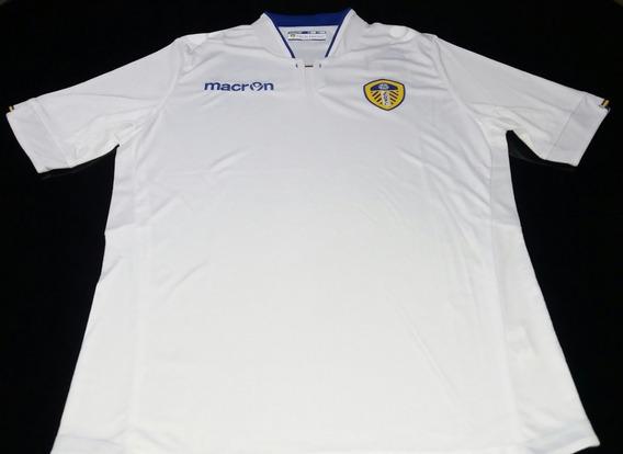 Camisa Leeds United Home 2015 Original