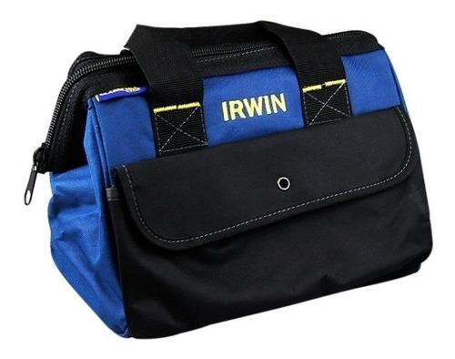 Mala Standard De Nylon 12  Reforçado 1870405 Irwin