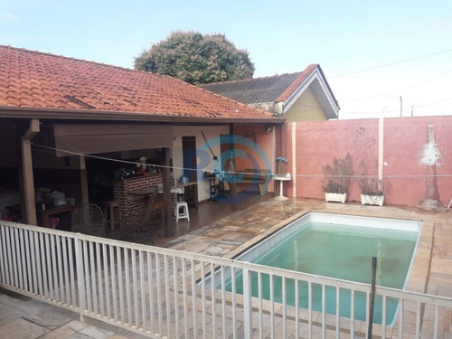 Imagem 1 de 7 de Casa, Alto Do Ipiranga, Ribeirão Preto - C3504-v