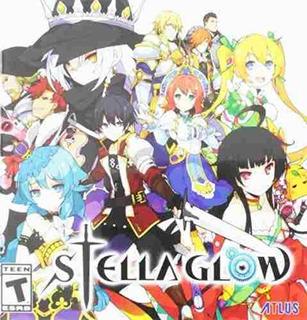 Stella Glow - Nintendo 3ds