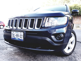 Jeep Compass Limited 2012 At