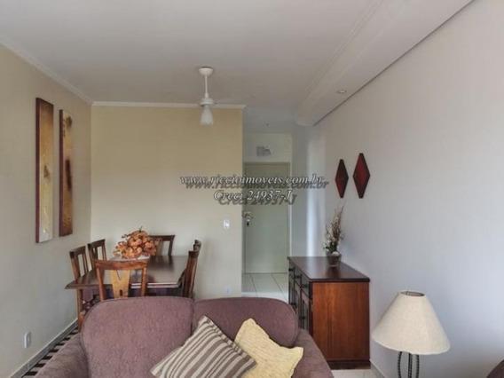 Apartamento Residencial À Venda, Vila São José, Taubaté - . - Ap1364
