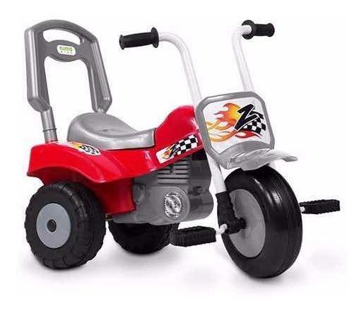 Toys Palace Trici Moto Z
