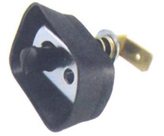 Interruptor De Porta (c/ Guarda Po) Fusca