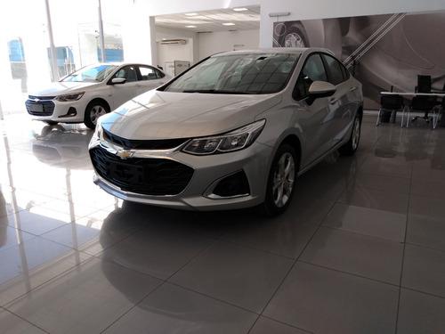 Chevrolet Cruze 1.4n Turbo Lt Sedan 2021 Stock Físico!! Ad