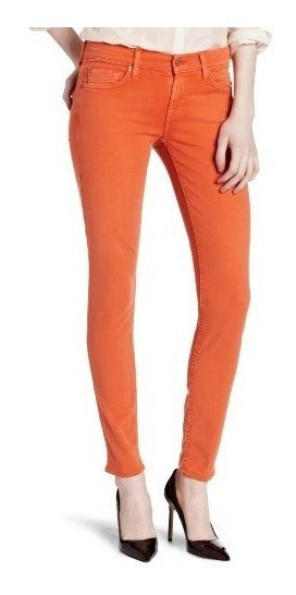 Autentico Jeans 7 For All Mankind Gwenevere Skinny Fit !!!!