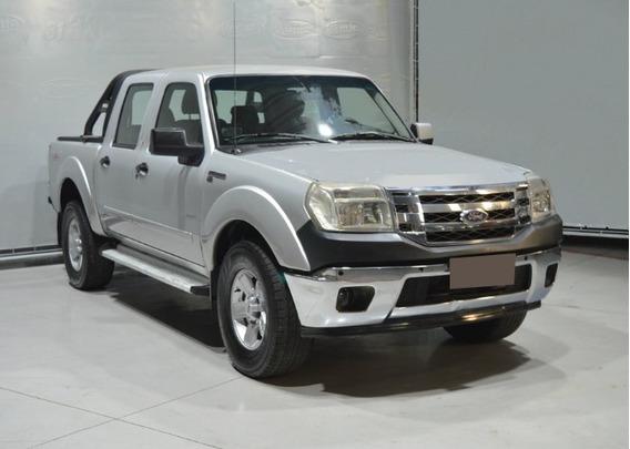 Ford Ranger 3.0 Xlt 4x4 Cd 2012 Diesel.