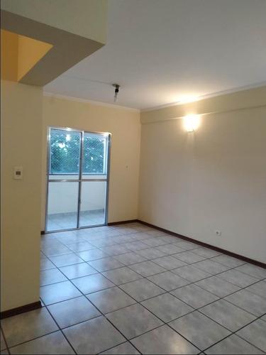 Imagem 1 de 30 de Aluga Ou Vende - Apartamento 3 Dormitórios - 100m² - Ótima Localização - Ap0189