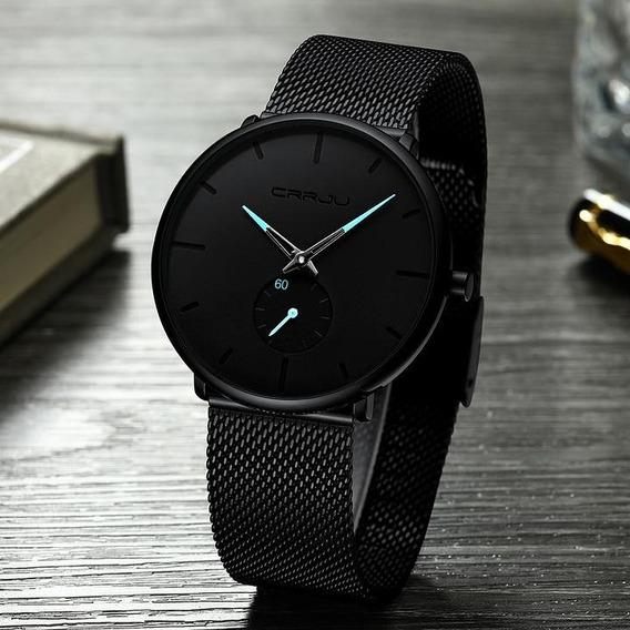 Relógio Esportivo De Luxo A Prova D