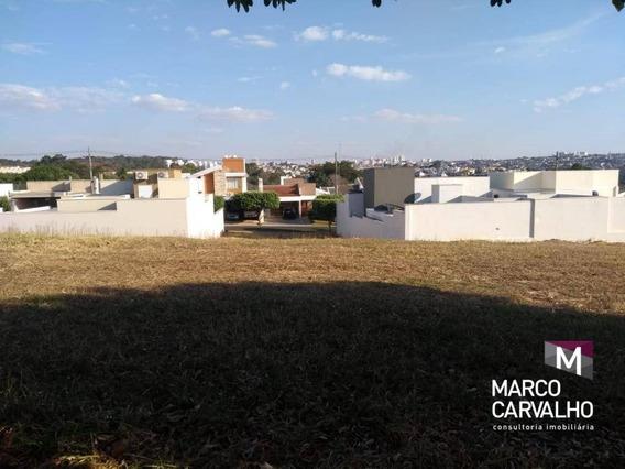 Terreno Residencial Condomínio Villa Flora - Te0157