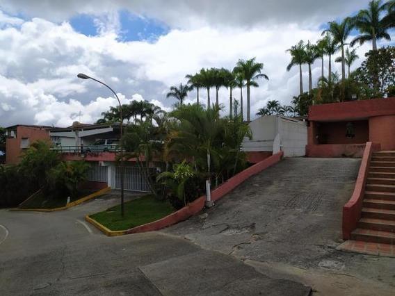 Td Townhouse En Venta 20-2927