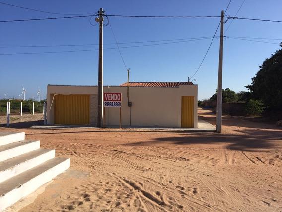 Casa No Trairi Ceará Linda