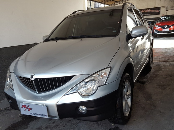 Ssangyong Actyon Gl 4x2