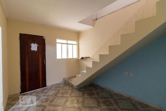 Casa Para Aluguel - Jardim Las Vegas, 2 Quartos, 55 - 893107159