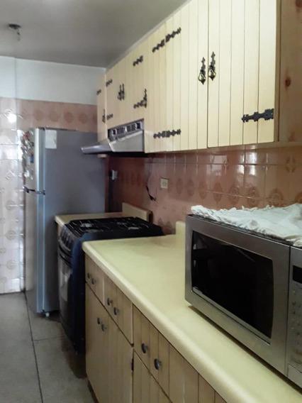 Se Vende Apartamento En Edificio Alto Guri Ve02-075abv-eb