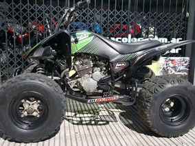 Yamaha Raptor Yfm 250 2008 - Kawacolor